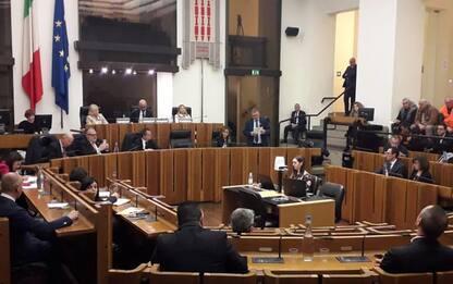 Mozione unitaria Assemblea per integrità Ast