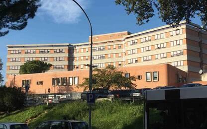 Espianto organi paziente ospedale Terni