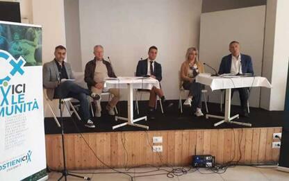 'Civici per l'Umbria', 12 azioni per ripartire