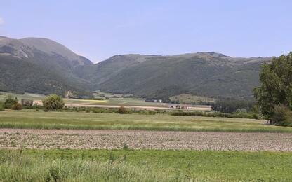 Fase 2, si riapre 'confine' Marche-Umbria