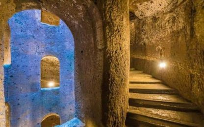 Riapre il Pozzo San Patrizio ad Orvieto