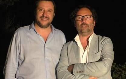 Salvini, da Comune Umbertide fondo per imprese e negozi