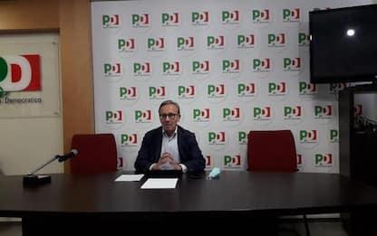 Pd Umbria, a ottobre nuovo segretario