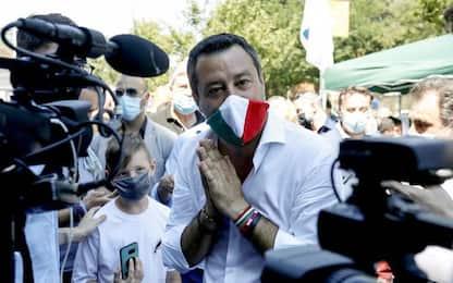 Salvini, vicino ai lavoratori Treofan