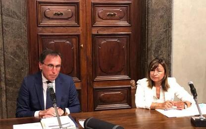 Boccia, Umbria tra regioni più sicure