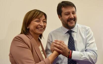 Salvini, 'buco'? Montefalco è modello