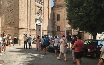 Tanti visitatori luoghi cultura Perugia