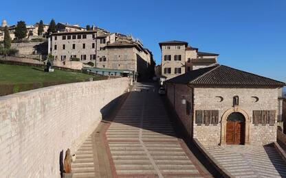 Lega,Umbria esclusa fondi centri storici