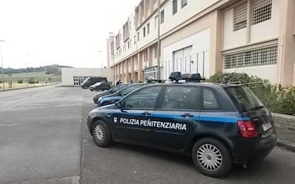 Pd e Radicali visitano carcere Perugia