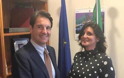 Carissimi responsabile Ambiente Lega Umbria
