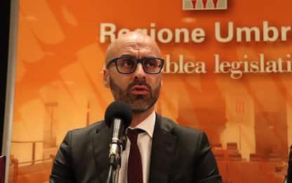 Squarta, subito pronto soccorso pediatrico a Perugia e Terni