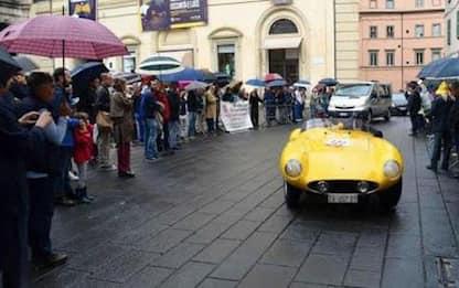 Tocca anche Città Castello gran premio Nuvolari