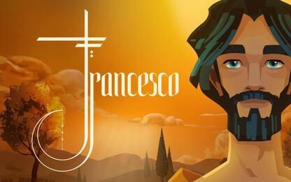 Vita San Francesco in film animato per tv
