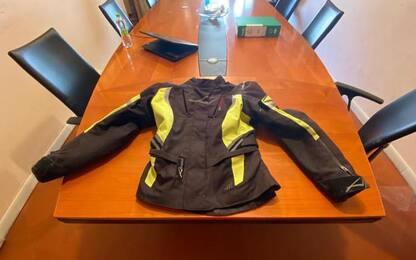 Dopo appello Uj restituite giacche rubate