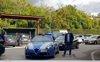 Dieci arresti per traffico droga da Pakistan a Terni