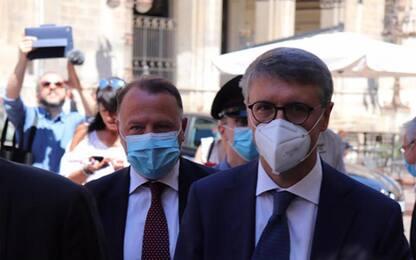 """Procura Perugia ferma indagine Suarez dopo """"violazione segreto"""""""