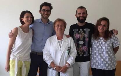 In quiescenza professoressa Graziana Lupattelli