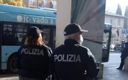 A Perugia e provincia cittadini attenti a regole anti-Covid