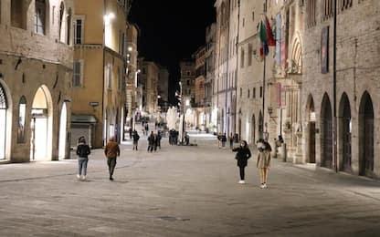 In Umbria stretta su vendita dettaglio e sport