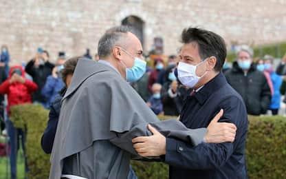 Nominato cardinale custode Sacro Convento Assisi