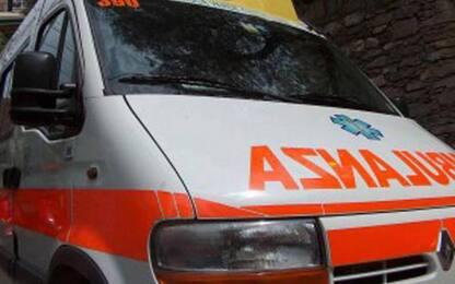 Danneggiate ambulanze associazione volontariato