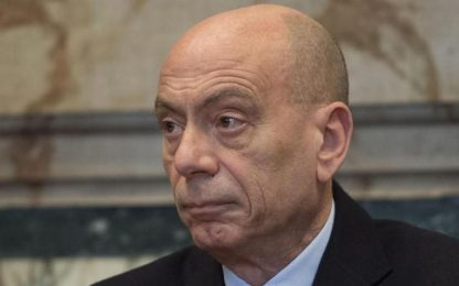 Terremoto: ex pg Perugia supervisore legalità cantieri
