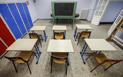 Didattica distanza in scuole secondarie Umbria