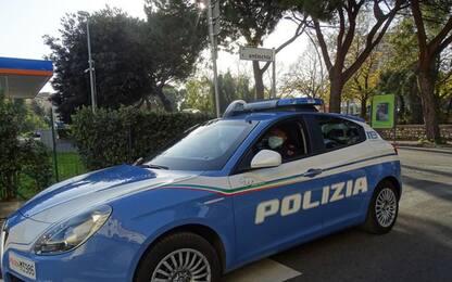 Marijuana e hascisc nella minicar, arrestati 2 studenti 16 anni