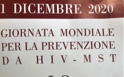 Farmacie Umbria impegnate per lotta Aids