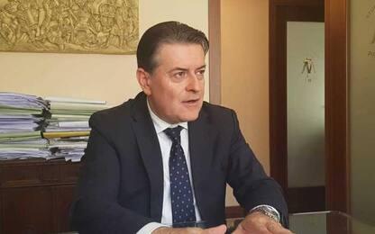 Scomparso a Terni avvocato Massimo Proietti