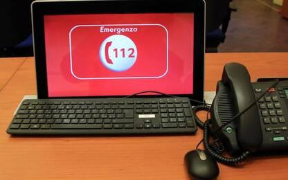 Attivo in Umbria il Numero unico di emergenza 112
