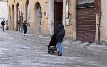 Covid: Umbria resta 'arancione', coprifuoco alle 22