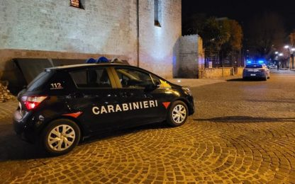 Giovane accoltellato a Terni, arrestato il presunto responsabile