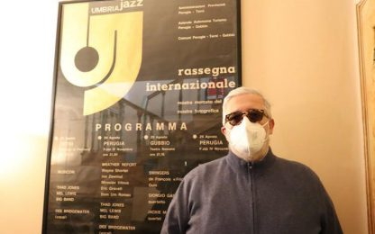 Umbria Jazz si farà, il presidente 'programma di qualità'