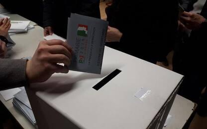 Fine settimana di votazioni per Pd Umbria in vista congresso
