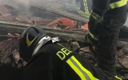 Sindaco, due giorni di lutto cittadino a Gubbio dopo esplosione