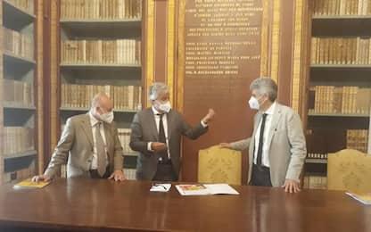 Accordo Università degli Studi di Perugia-Avanti Tutta onlus
