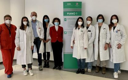 Ricercatori Perugia scoprono nuovo tipo di leucemia