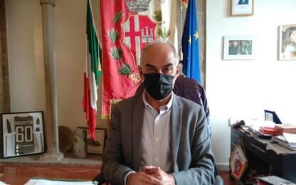 Bacchetta, alcuni umbri si sono vaccinati in Toscana
