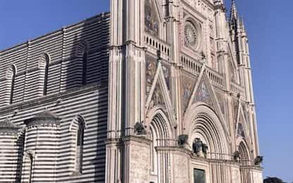 Festa Palombella Orvieto in forma ridotta e simbolica