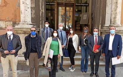 Anci Umbria chiede alla Regione una cabina di regia sul Pnrr