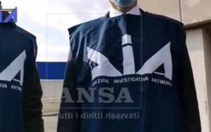 Dia, rischio infiltrazione tessuto socio-produttivo Umbria