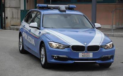 Indagini polizia su aggressione a giovane in centro Terni