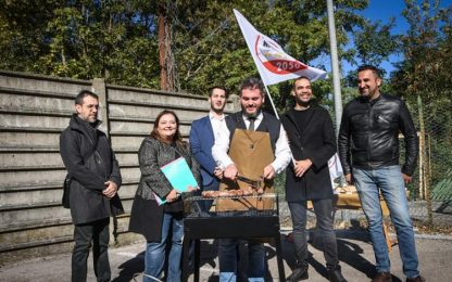 "De Luca, ""da giunta Tesei negazionismo ambientale su Terni"""