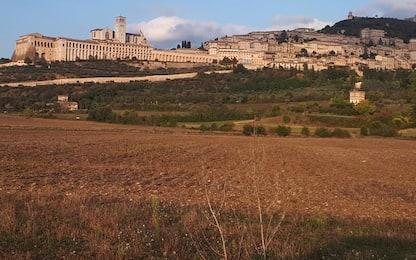 Caritas, ombra povertà su perle turismo, il caso Assisi
