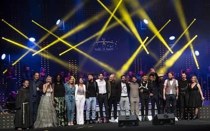 Terza edizione del concorso canoro Proscenium, i vincitori