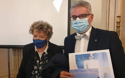Il libro del sindaco di Norcia vince il Premio Città di Como