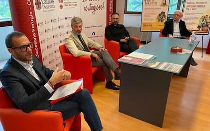 Più 22 mila euro prodotti donati con campagna Afas-Caritas
