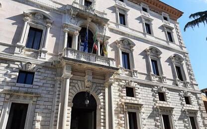 Il 26 ottobre si riunisce l'Assemblea legislativa