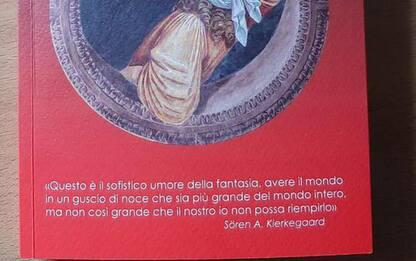 """""""In tela d'imperatore"""" romanzo storico di Mino Lorusso"""